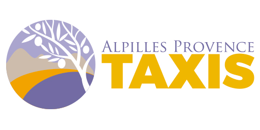 Alpilles Provence Taxis